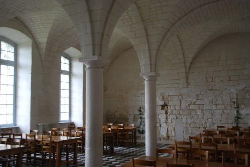 Abbaye de Valloire (photos)