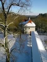 Klostergarten in Irsee