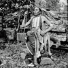 Na-Ku-Has-Kit (Little Bear). Cheyenne. 1875. Photo by John K. Hillers. Source - National Anthropolog