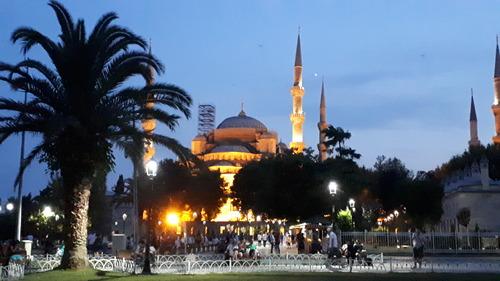 Istanbul - Cappadocce