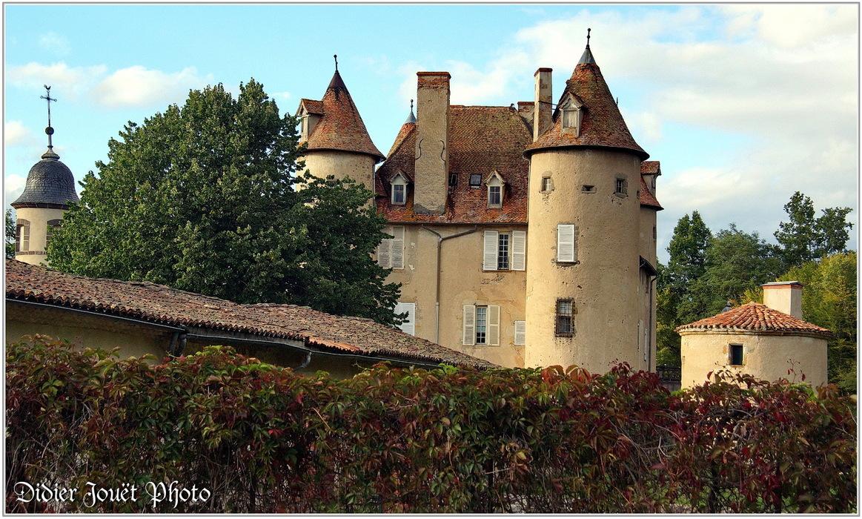 63 - Puy de Dôme / Courpière