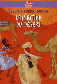 E. Brisou-Pellen - L'héritier du desert