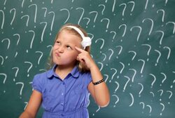 5 questions à éviter de demander aux enfants