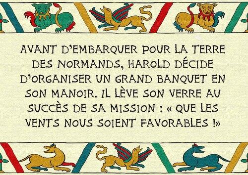 Livre I : Le Voyage de Harold [1]