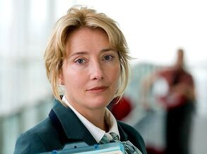 Mrs Lincoln, Emma Thompson
