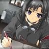 Gothique qui étudie
