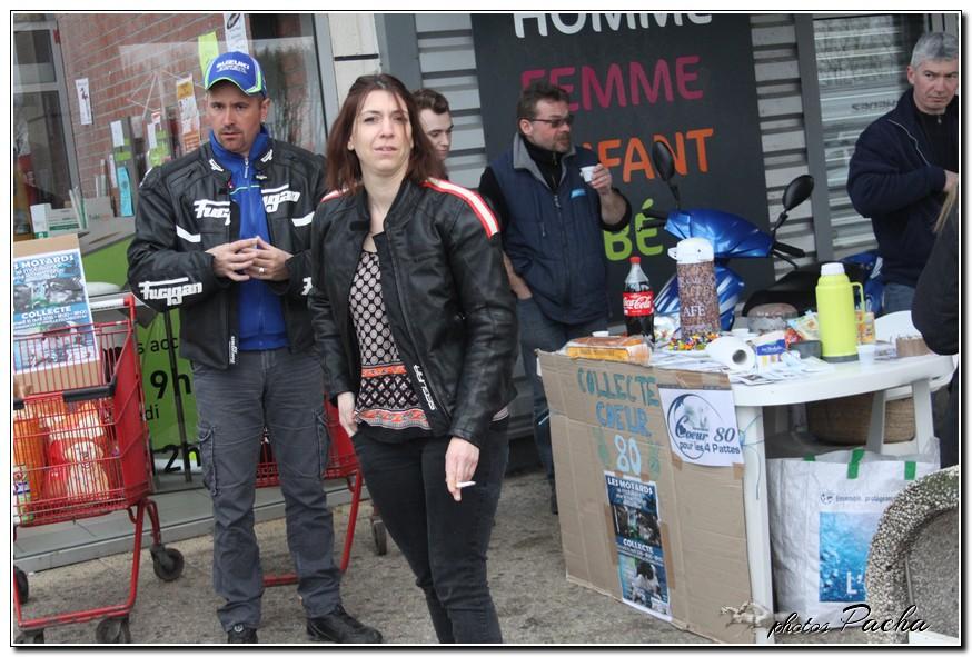 Quelques photos du Jour de la collecte du 16/04/16