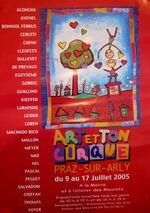 Poiré Guallino 2005 Praz sur Arly