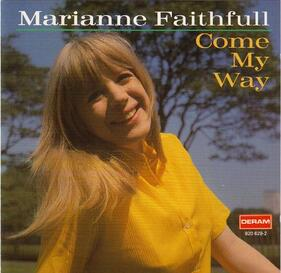 L'éveil d'une grand dame: Marianne Faithfull - Come my way (1965)
