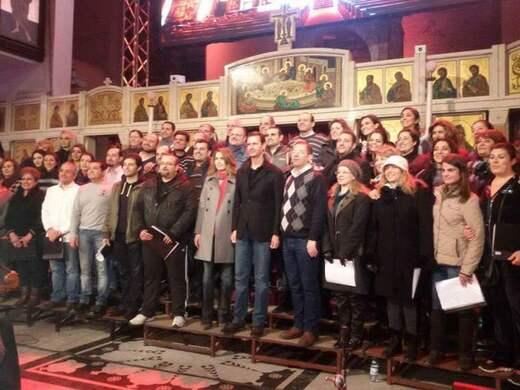 Noël : Paix en Syrie et sur La Terre…