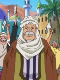 Royaume d'Alabasta