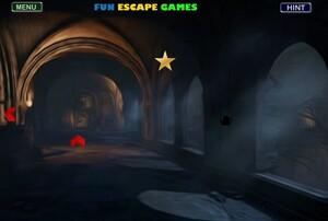 Jouer à Secret crypt castle escape