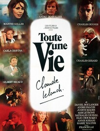 BOX OFFICE FRANCE 1974 TOP 41 A 50