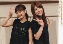 Ogawa Makoto・Niigaki Risa FanClub Event 小川麻琴・新垣里沙ファンクラブイベント