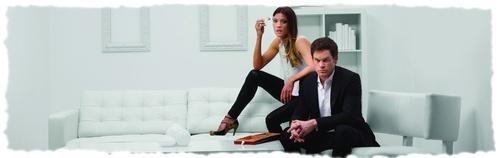 NEW : Derniere Saison de Dexter
