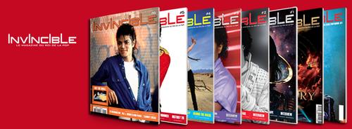Jackson Magazines