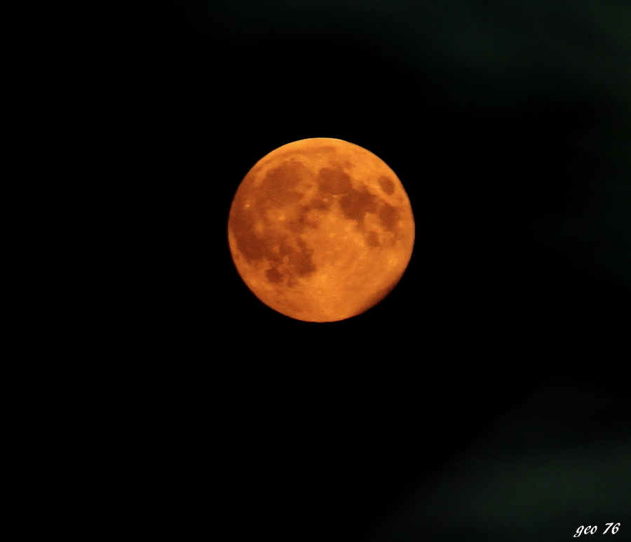 Astre de nuit...!!