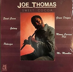 Joe Thomas - Sweet Cocoa - Complete LP