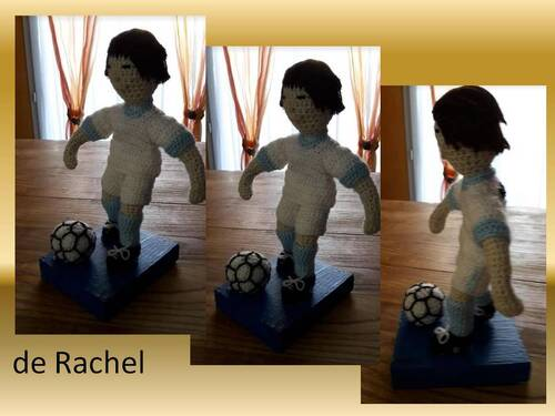 Merci à Gravhelio,Rachel,