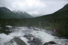 Vallestadfossen-Likholefossen
