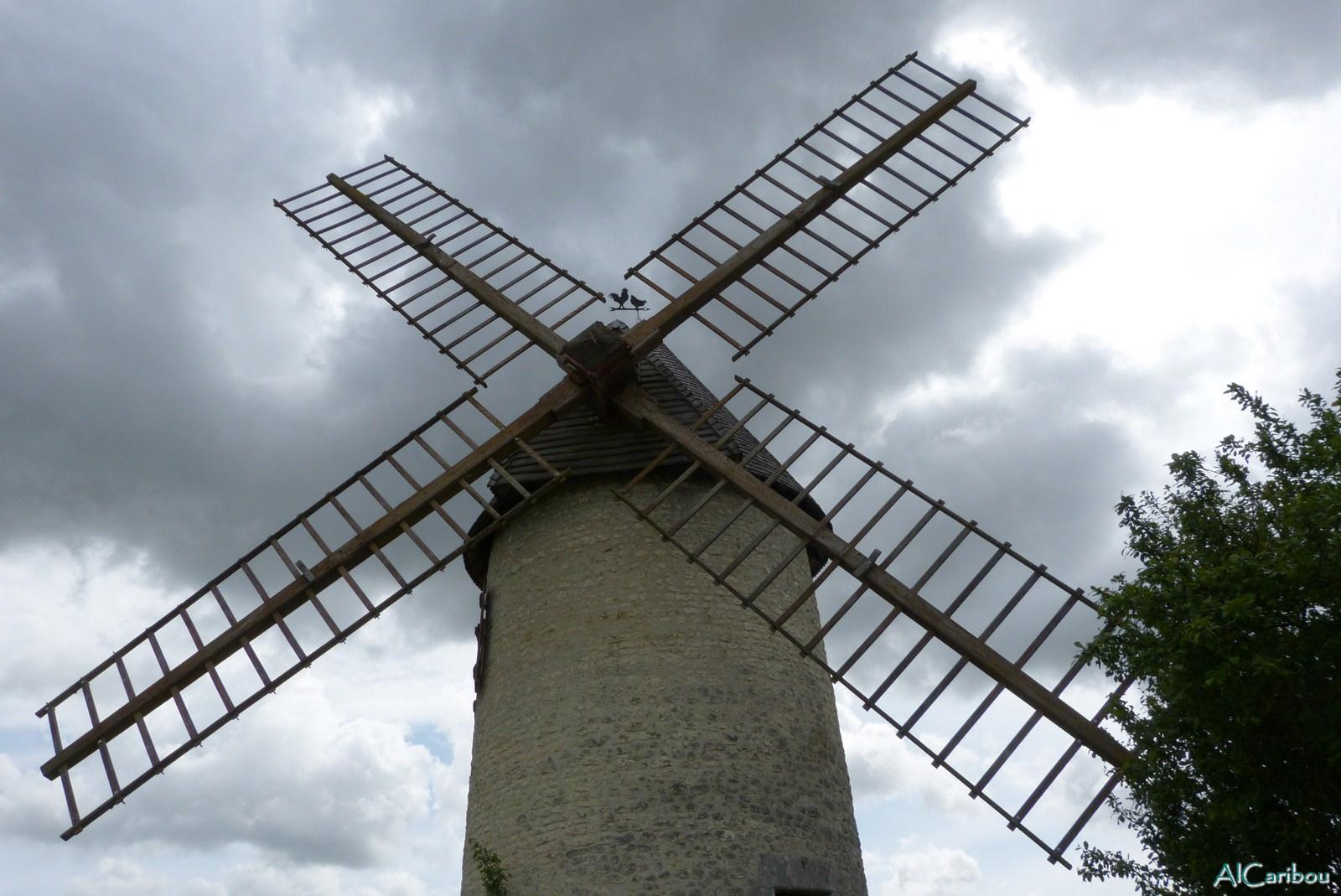 Les journées des moulins