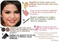Maquillage Simple et Joliiie !