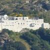 ANDROS : monastère Papachrantou