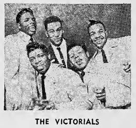 The Victorials