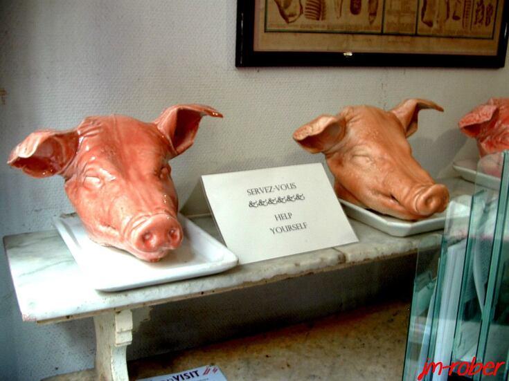 Limoges: Ses Journées du Patrimoine et ses visites uniques. (1)