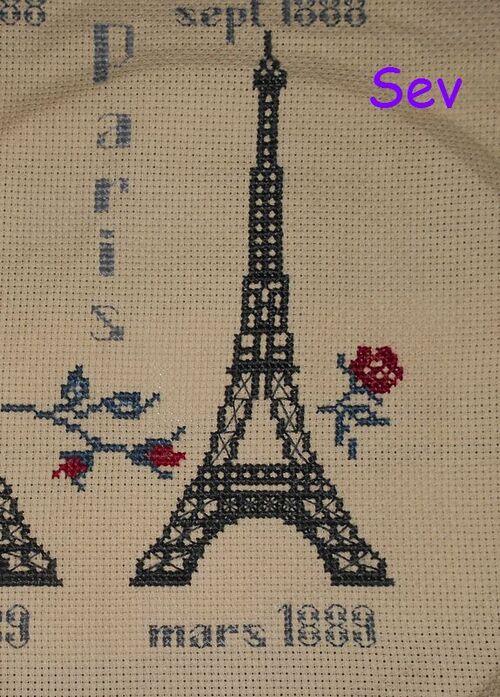 Naissance d'un monument parisien (12)