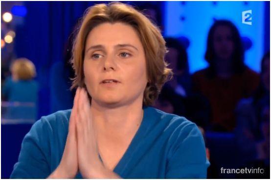 Caroline Fourest pris au piège de son mensonge chez Ruquier