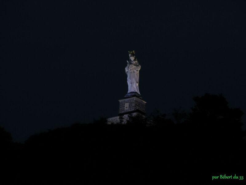 Usson dans le Puy de Dome - 2
