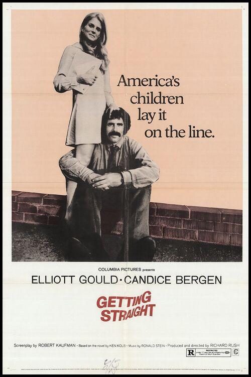 1970/Getting Straight