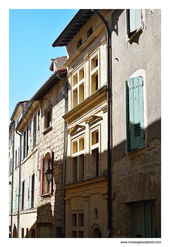 1° Duché de France: Uzès en Languedoc