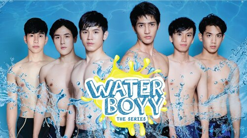 WaterBoyy The series