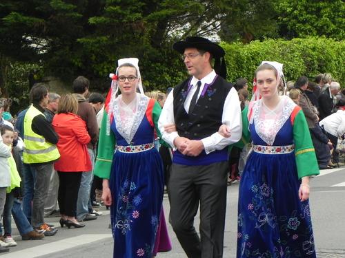 Photos du Défilé Folklorique