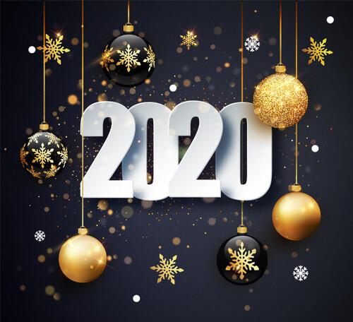 Bonne Année ...