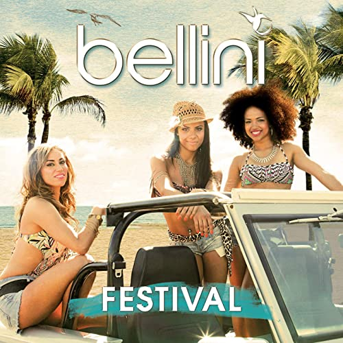 BELLINI- Samba do Brazil  (Brésil) (Latino)