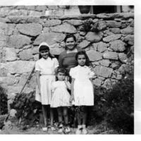 Maman,Annie?ma sœur et moi