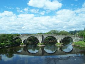 Stirling Bridge (Vitalba)