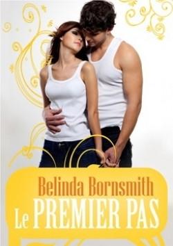 Le premier pas - Belinda Bornsmith