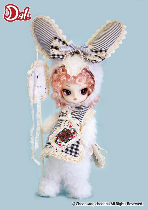 Octobre [2011] - Dal Romantic Rabbit