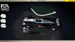 West McLaren Mercedes
