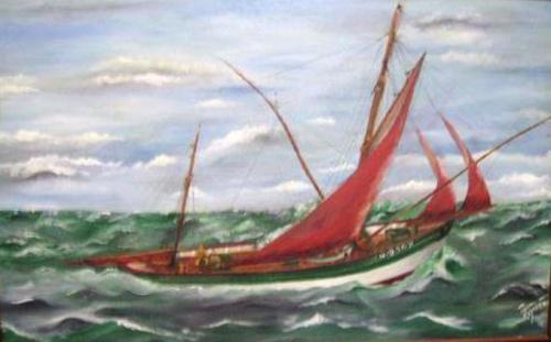 L'hyménée océane