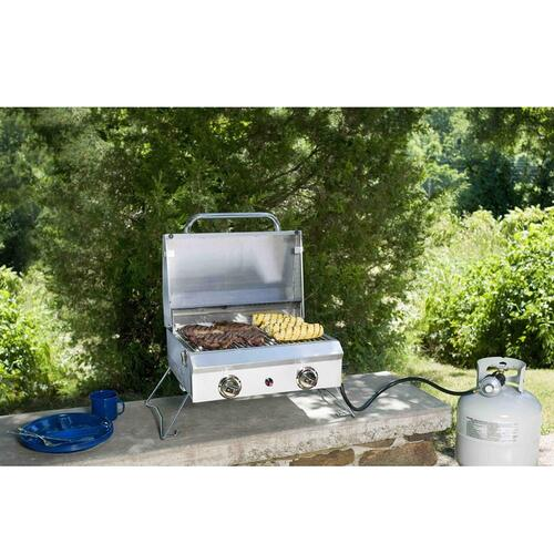 Small Charcoal BBQ Grill - Buy Electric, Charcoal and Propane Grills At Best Prices
