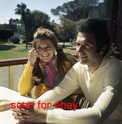 1968-1970 : Un jour Pierre a rencontré Annie...