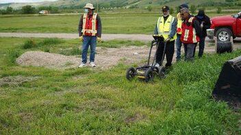 Canada: découverte de 750 tombes d'enfants des premières nations