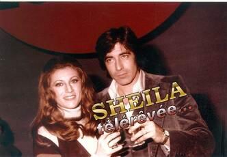 Sheila boit : 1977