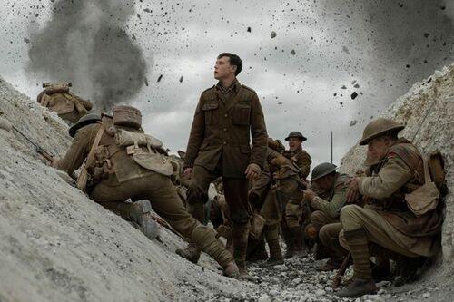 Evaluation première guerre mondiale
