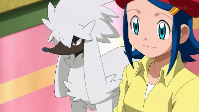 """Résultat de recherche d'images pour """"pokemon xy episode 8 vf"""""""